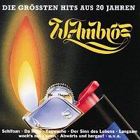Wolfgang Ambros – Die Grossten Hits Aus 20 Jahren