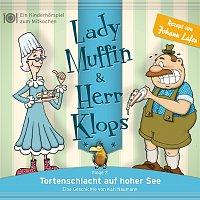 Lady Muffin & Herr Klops – 02: Tortenschlacht auf hoher See