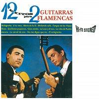 Paco De Lucía, Ricardo Modrego – 12 Exitos Para Dos Guitarras Flamencas