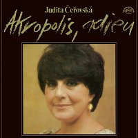 Přední strana obalu CD Akropolis adieu + bonusy