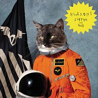 Klaxons – Surfing The Void