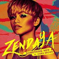 Zendaya, Chris Brown – Something New