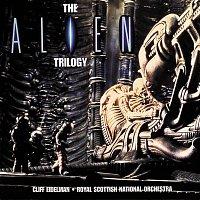 Cliff Eidelman, Royal Scottish National Orchestra – The Alien Trilogy [Original Scores]