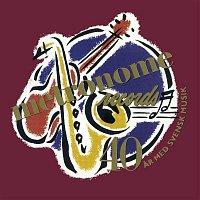 Blandade Artister – Metronome Records - 40 ar med svensk musik