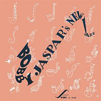 Bobby Jaspar – Bobby Jaspar's New Jazz