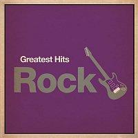 Přední strana obalu CD Greatest Hits: Rock