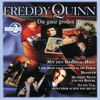 Freddy Quinn – Die Ganz Grossen Hits Vol.2