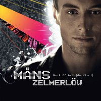 Mans Zelmerlow – Work Of Art [Da Vinci]