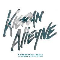 Kieran Alleyne, Bonkaz, Paigey Cakey – Comfortable [Remix]