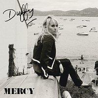 Přední strana obalu CD Mercy