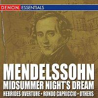 Různí interpreti – Mendelssohn: Incidental Music from Midsummer Nights Dream
