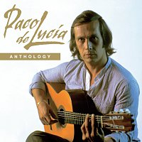 Paco De Lucía – Anthology