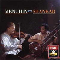 Yehudi Menuhin, Ravi Shankar – Menuhin Meets Shankar