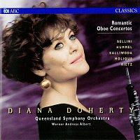 Diana Doherty, Queensland Symphony Orchestra, Werner Andreas Albert – Romantic Oboe Concertos