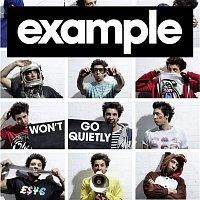 Example – Won't Go Quietly