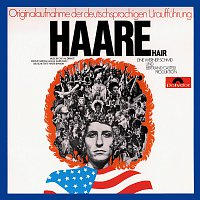 Haare (Hair) [German 1968 Version]