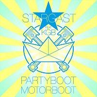 Stargast – Partyboot Motorboot (feat. KGB)