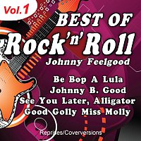 Johnny Feelgood – Best of Rock'n'Roll - Vol. 1