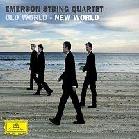 Emerson String Quartet – Old World - New World