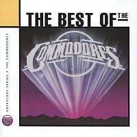 Commodores – Anthology:  The Commodores