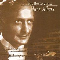 Hans Albers – Das Beste Von Hans Albers