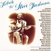 Various Artists.. – Tribute To Steve Goodman (Live)