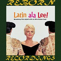 Peggy Lee – Latin a la Lee (HD Remastered)