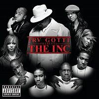 Různí interpreti – Irv Gotti Presents... The Inc.