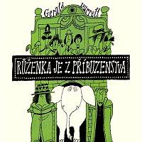 Jan Vondráček – Durrell: Růženka je z příbuzenstva