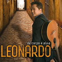 Přední strana obalu CD De Corpo E Alma