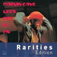 Přední strana obalu CD Let's Get It On [Rarities Edition]