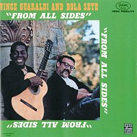 Vince Guaraldi, Bola Sete – From All Sides