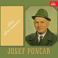 Josef Poncar, různí interpreti – Přes dvě vesnice