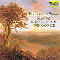 John O'Conor – Beethoven: Piano Sonatas, Vol. 6
