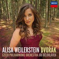 Alisa Weilerstein, Czech Philharmonic Orchestra, Jiří Bělohlávek, Anna Polonsky – Dvořák