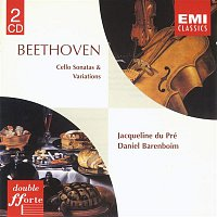 Jacqueline du Pré, Daniel Barenboim – Beethoven: Cello Sonatas