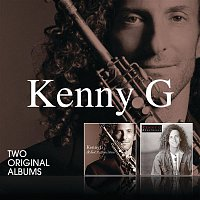 Kenny G – At Last...The Duets Album/ Breathless