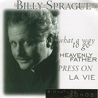 Billy Sprague – Signature Songs