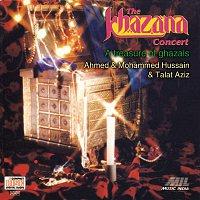 Ustad Ahmed Hussain, Ustad Mohammed Hussain, Talat Aziz – The Khazana Concert