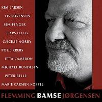 Flemming Bamse Jorgensen – Be My Guest