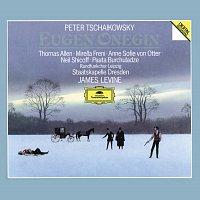 Staatskapelle Dresden, James Levine – Tchaikovsky: Eugen Onegin