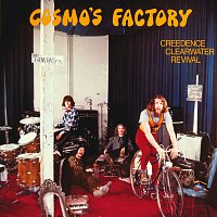 Creedence Clearwater Revival – Cosmo's Factory [40th Anniversary Edition]