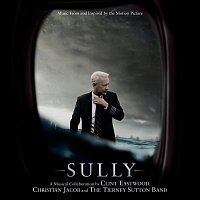 Přední strana obalu CD Sully [Music From And Inspired By The Motion Picture]