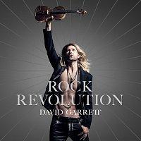 David Garrett – Rock Revolution – CD