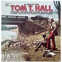 Tom T. Hall – In Search Of A Song