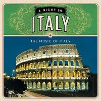 Ferruccio Tagliavini – A Night In Italy