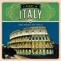 Various – A Night In Italy