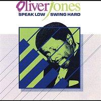 Oliver Jones – Speak Low, Swing Hard