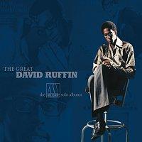 David Ruffin – The Solo Albums, Volume 1