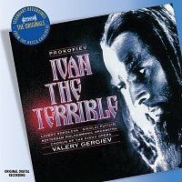 Kirov Chorus, St Petersburg, Rotterdam Philharmonic Orchestra, Valery Gergiev – Prokofiev: Ivan the Terrible